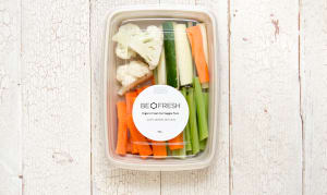 Fresh Cut Mixed Snacking Vegetables- Code#: LL201