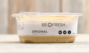 Be Fresh Signature House Made Hummus- Code#: LL202