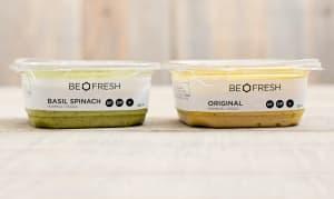 Be Fresh Signature Hummus Sampler Pack- Code#: LLK201