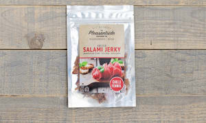 Chilli Fennel Salami Jerky- Code#: MP0145