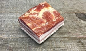 Honey Cured Bacon- Code#: MP0320