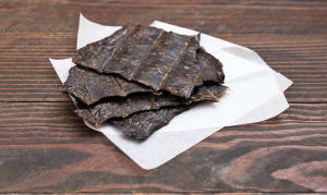 Water Buffalo Jerky- Code#: MP0053