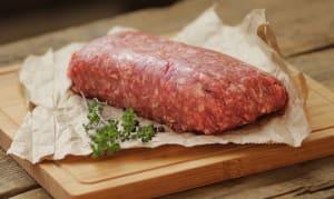 Ground Beef (Frozen)- Code#: MP1822FRZ
