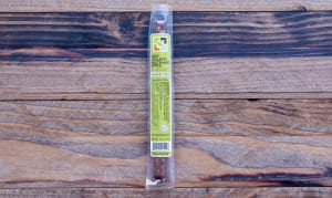 Grass Fed Beef Stick - Uncured Bacon & Apple- Code#: MP232