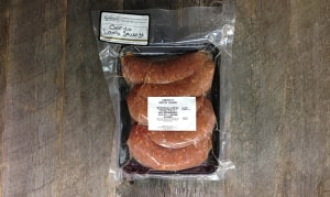Lamb Chorizo Sausage (Frozen)- Code#: MP3127