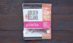 Sriracha Pork Jerky- Code#: MP551