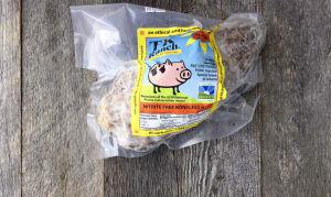 Nitrite Free Boneless Ham (Frozen)- Code#: MP8134