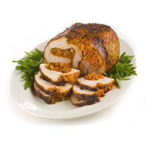 Whole Turducken (Frozen)- Code#: MP954