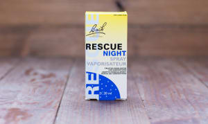 Rescue Night - Spray- Code#: PC0101