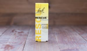 Rescue Cream- Code#: PC0103