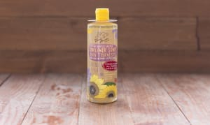 Lavender Sunflower Castile Liquid Soap- Code#: PC0134