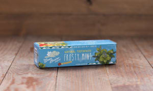 Green Beaver - Frosty Mint Toothpaste- Code#: PC0143