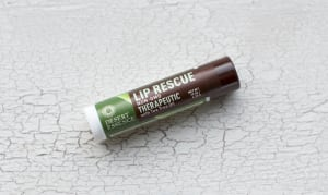 Lip Rescue Therapeutic with Tea Tree Oil- Code#: PC0161