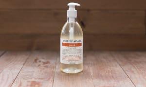 Orange Vanilla Body Wash- Code#: PC0273