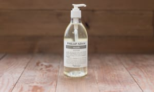 Unscented Body Wash- Code#: PC0275