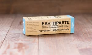Peppermint Toothpaste- Code#: PC0360