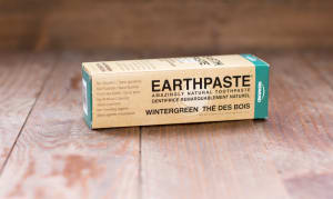 Wintergreen Toothpaste- Code#: PC0361