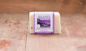 Luxurious Lavender Soap- Code#: PC0505