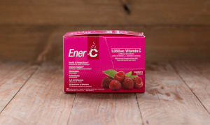 Raspberry Vitamin C 1000mg Drink Mix- Code#: PC0932