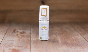 Unscented Deodorant Spray- Code#: PC1175