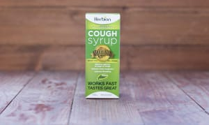 All Natural Cough Syrup- Code#: PC1204