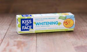Whitening Gel Toothpaste- Code#: PC1221