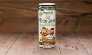 Macro Coco Greens- Code#: PC1253