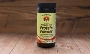 Organic Pumpkin Seed Protein Powder- Code#: PC1269
