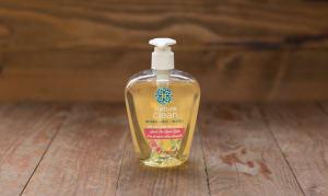 Sweet Pea Lemon Balm Liquid  Hand Soap- Code#: PC1283