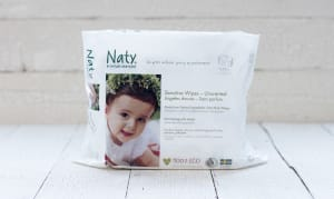 Sensitive Fragrance Free Wipes- Code#: PC1703