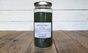 Chlorella Powder- Code#: PC3044