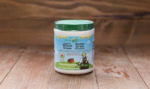 Organic Wheat Grass Powder- Code#: PC3100