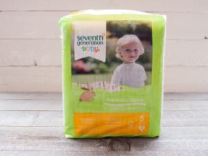 Disposable Diapers (Stage 5) 12+ kg, 27+ lbs- Code#: PC478