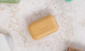Oatmeal Soap- Code#: PC622