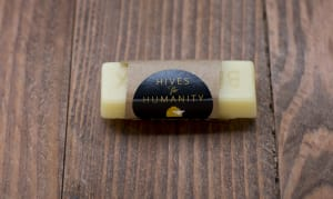 Beeswax Bar- Code#: PC676