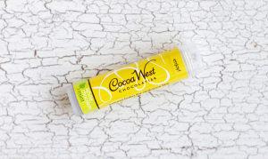 Organic White Chocolate Mint Lip Balm- Code#: PC971