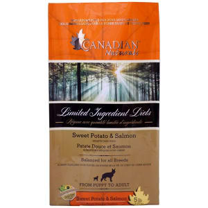 Grain Free Salmon & Sweet Potato Dog Food- Code#: PD002