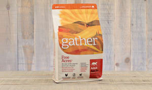 Free Acres Adult Cat Food- Code#: PD0159