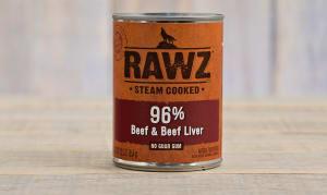 Beef & Beef Liver Dog Food- Code#: PD0160