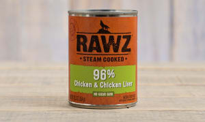Chicken & Chicken Liver DogFood- Code#: PD0161