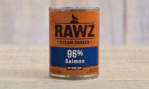 Salmon Dog Food- Code#: PD0162