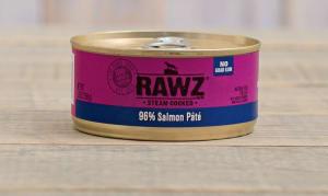 Salmon Pate Cat Food- Code#: PD0168