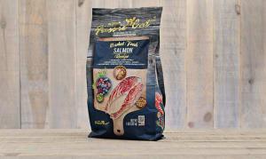 Market Fresh Salmon Recipe- Code#: PD0184