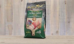 Market Fresh Salmon & Chicken Recipe- Code#: PD0185