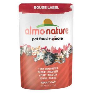 Rouge Label Tuna Fillet & Lobster Cat Food- Code#: PD088