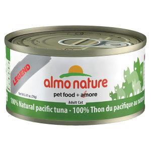 Pacific Tuna Cat Food- Code#: PD090