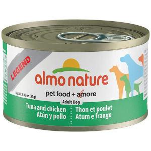 Tuna & Chicken Dog Food- Code#: PD107