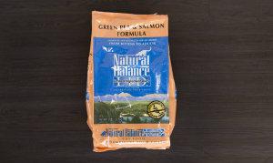 Salmon/Pea Cat Food- Code#: PE021