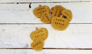 Drizzle Honey & Pumpkin Spice Oat Treats- Code#: PE3651