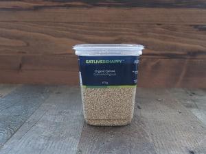 Organic Quinoa- Code#: PL018